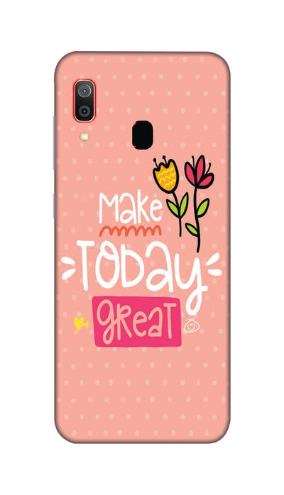 Today great Hard Case For Samsung M20