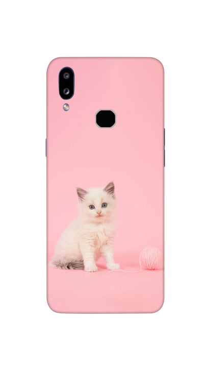 Catty Hard Case For Samsung A10S