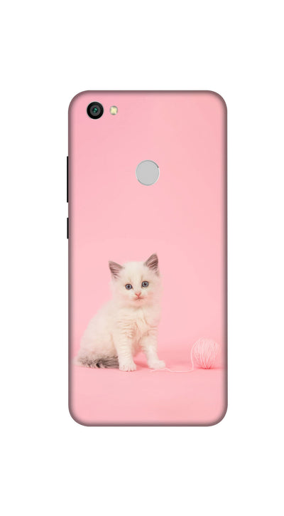 Catty Hard Case For Redmi Y1