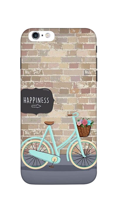 Happiness Hard Case For iPhone 6S Plus