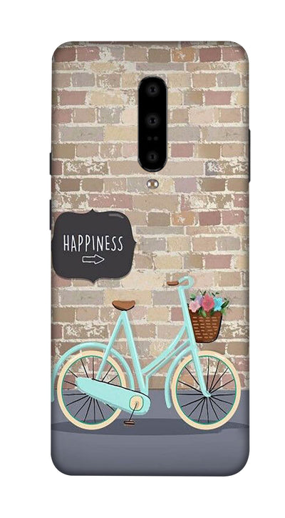 Happiness Hard Case For OnePlus 7