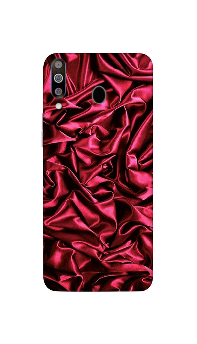 Shiny red Hard Case For Samsung M30