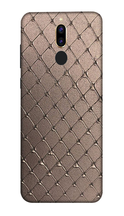 Square Patterns Hard Case For Honor 9i