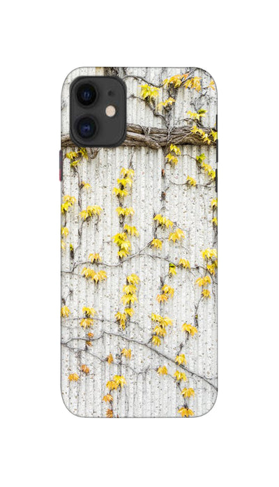 Wall flower Hard Case For Apple iPhone 11