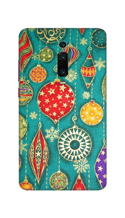 Wall Art Hard Case For Mi Redmi K20