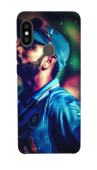 Virat Hard Case For Redmi Note 5 Pro