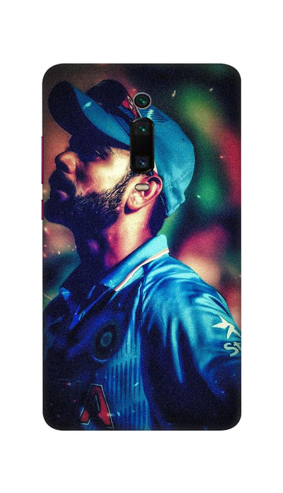 Virat Hard Case For Mi Redmi K20