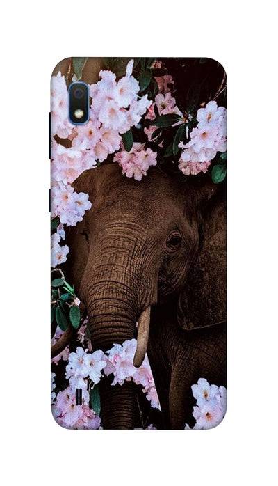 Elephant Hard Case For Samsung A10
