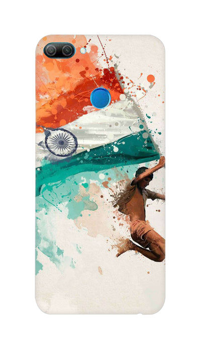 Tiranga Hard Case For Honor 9N