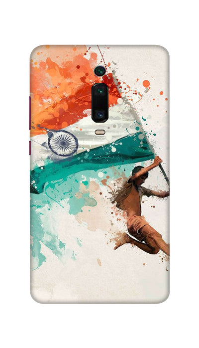 Tiranga Hard Case For Mi Redmi K20