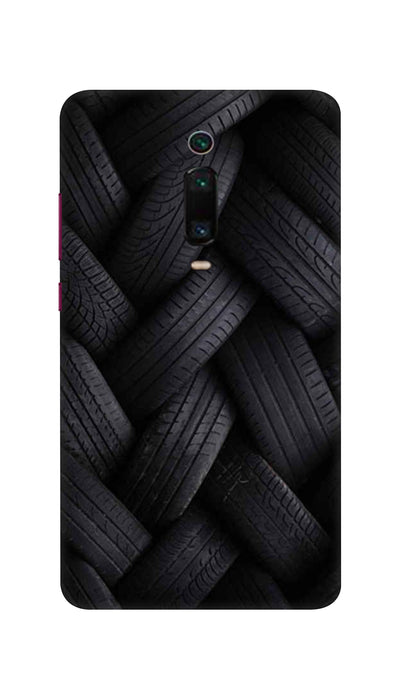 Tyres Hard Case For Mi Redmi K20