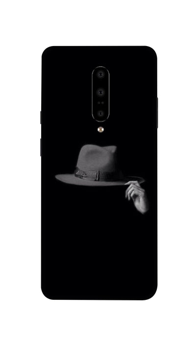 Hat Hard Case For OnePlus 7