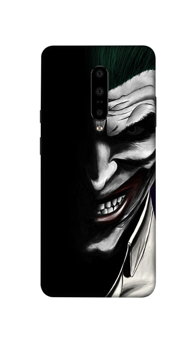 Evil is back Hard Case For OnePlus 7