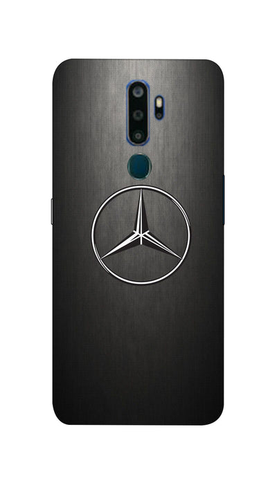 Merc Hard Case For Oppo A5-2020
