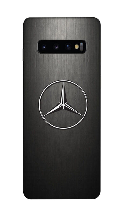 Merc Hard Case For Samsung S10 Plus
