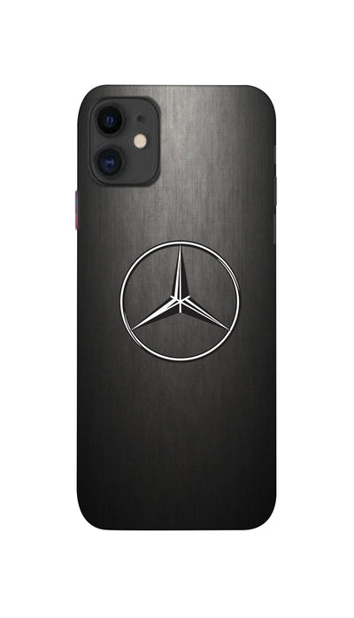 Merc Hard Case For Apple iPhone 11