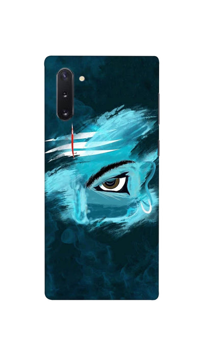Shiva Hard Case For Samsung Note 10