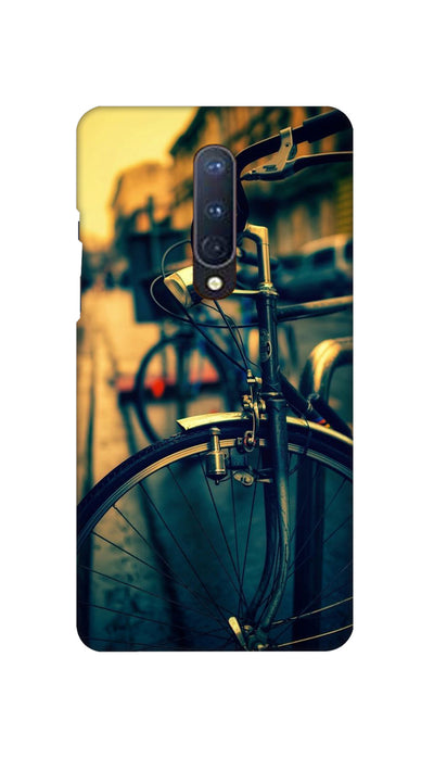 Cycle ride Hard Case For OnePlus 8