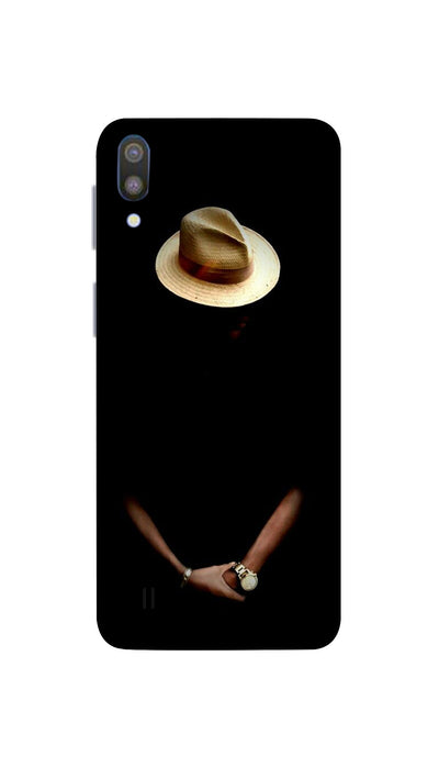 Mysterious man Hard Case For Samsung M10