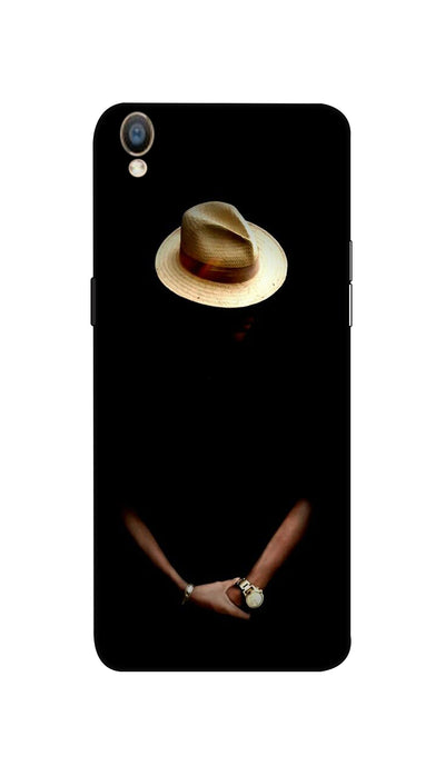 Mysterious man Hard Case For Oppo F1 Plus