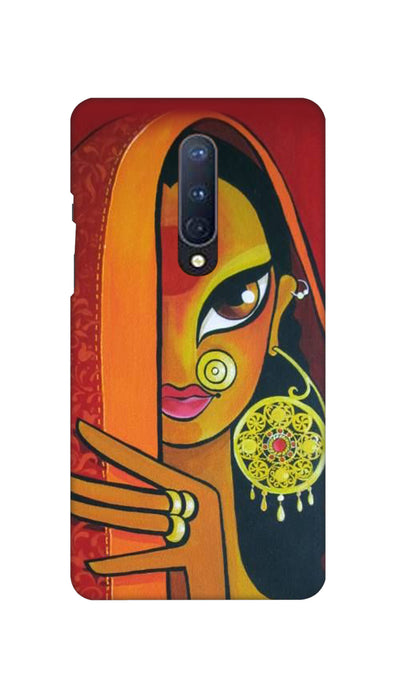 Artisitic painting Hard Case For OnePlus 8