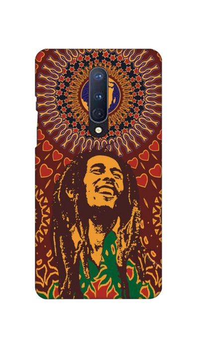 Bob Marley love Hard Case For OnePlus 8
