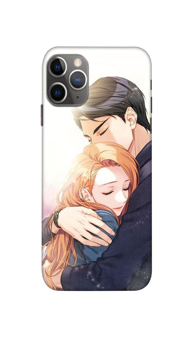 Perfect Couple Goals Hard Case For iPhone 11 Pro