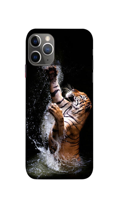Tiger  Hard Case For iPhone 11 Pro