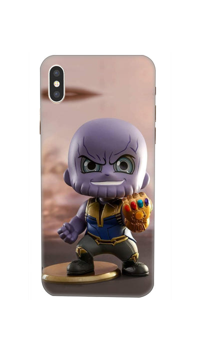 Thanos Hard Case For iPhone XS