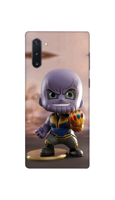 Thanos Hard Case For Samsung Note 10