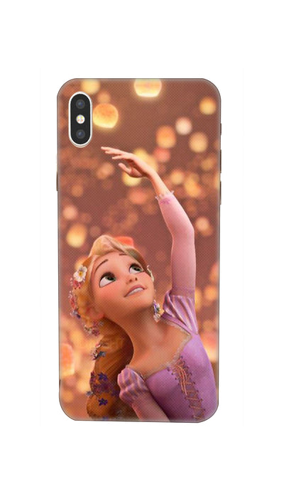 Princess Diaries Hard Case For iPhone XS