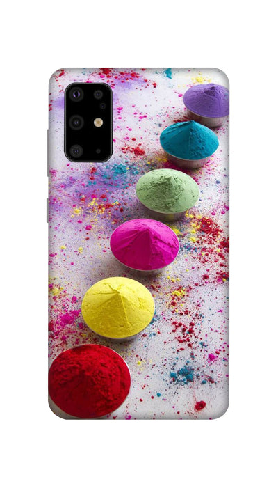 Bright Colours Hard Case For Samsung S11