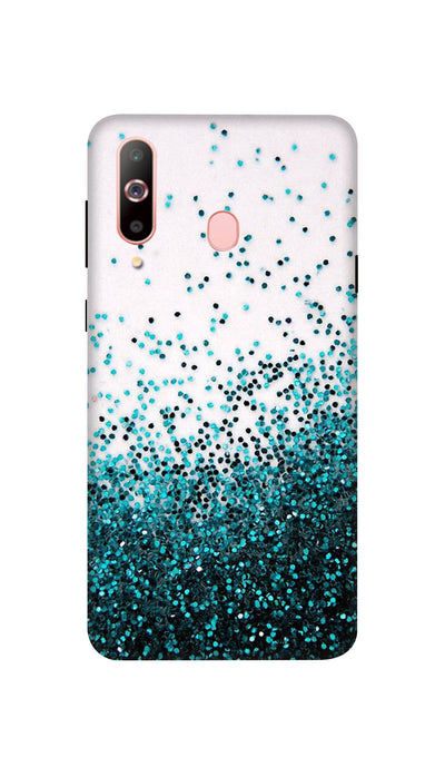 Crystal Hard Case For Samsung A60