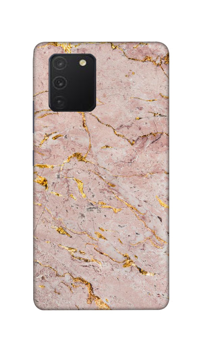 Golden Land Hard Case For Samsung S10 Lite