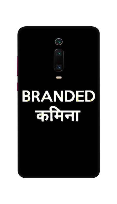 Branded kamina Hard Case For Mi Redmi K20 Pro