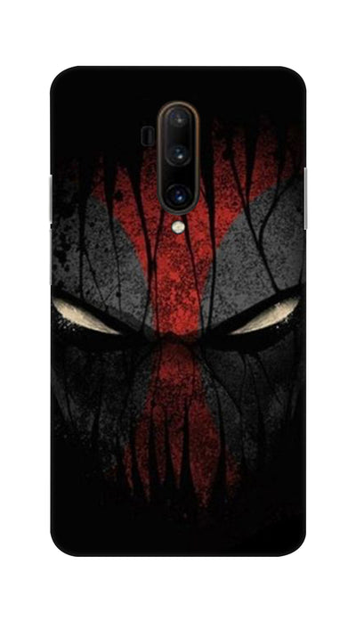 Marvel Black Panther Hard Case For OnePlus 7T Pro