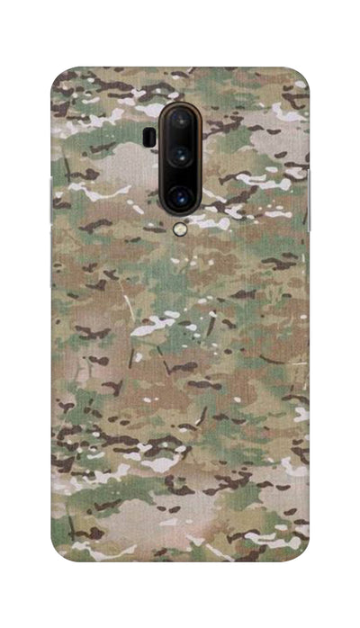 Different Army Print Hard Case For OnePlus 7T Pro