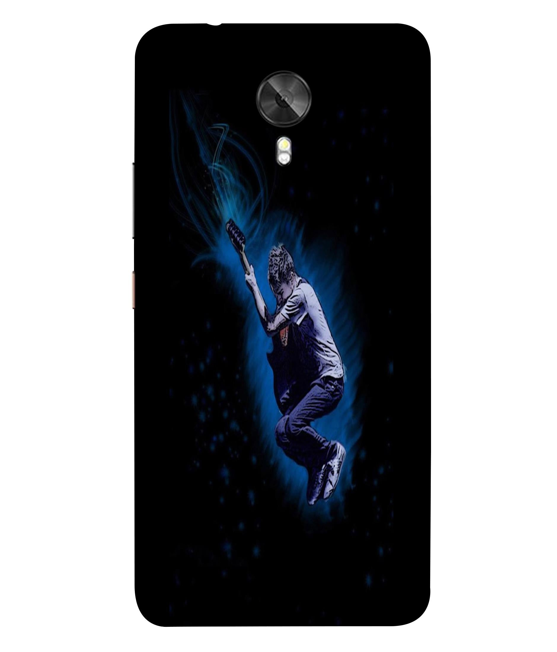 GioneeA1 Premium Stylish Hard Back  Cover