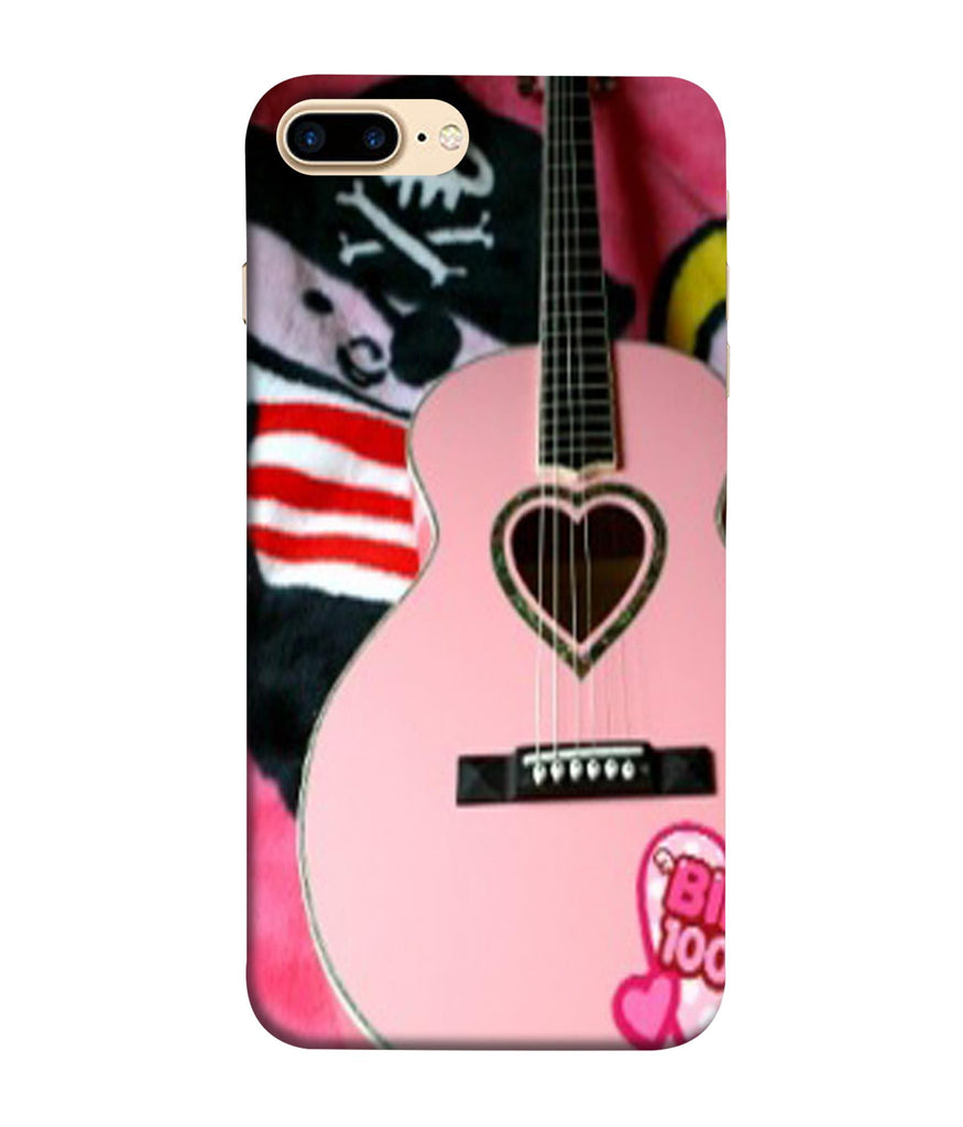 iPhone7 Plus Guitar Lovers Designed Back Cover