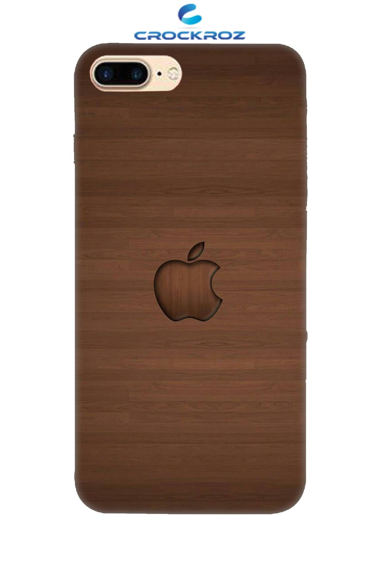 iPhone8 Plus Your apple Designed Back Cover
