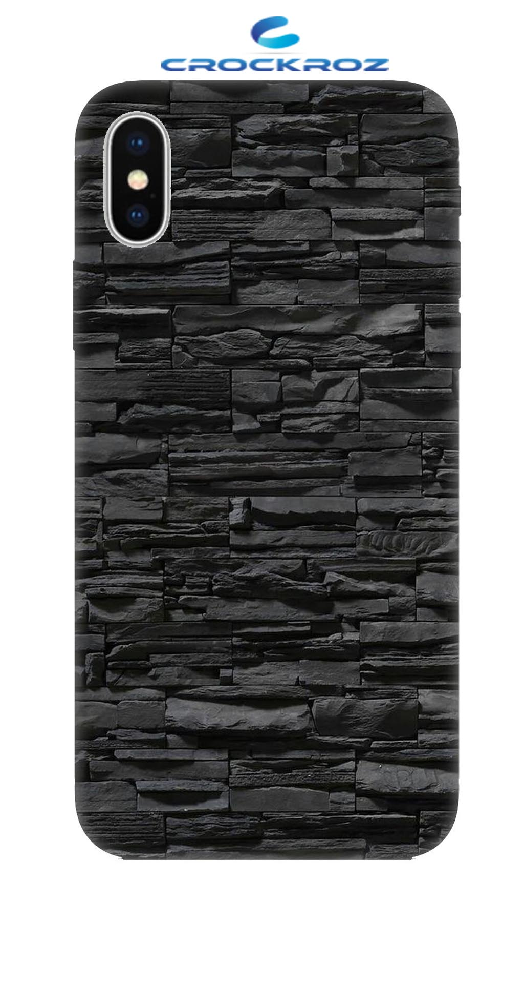 iPhone X Dynamic Designed Back Cover