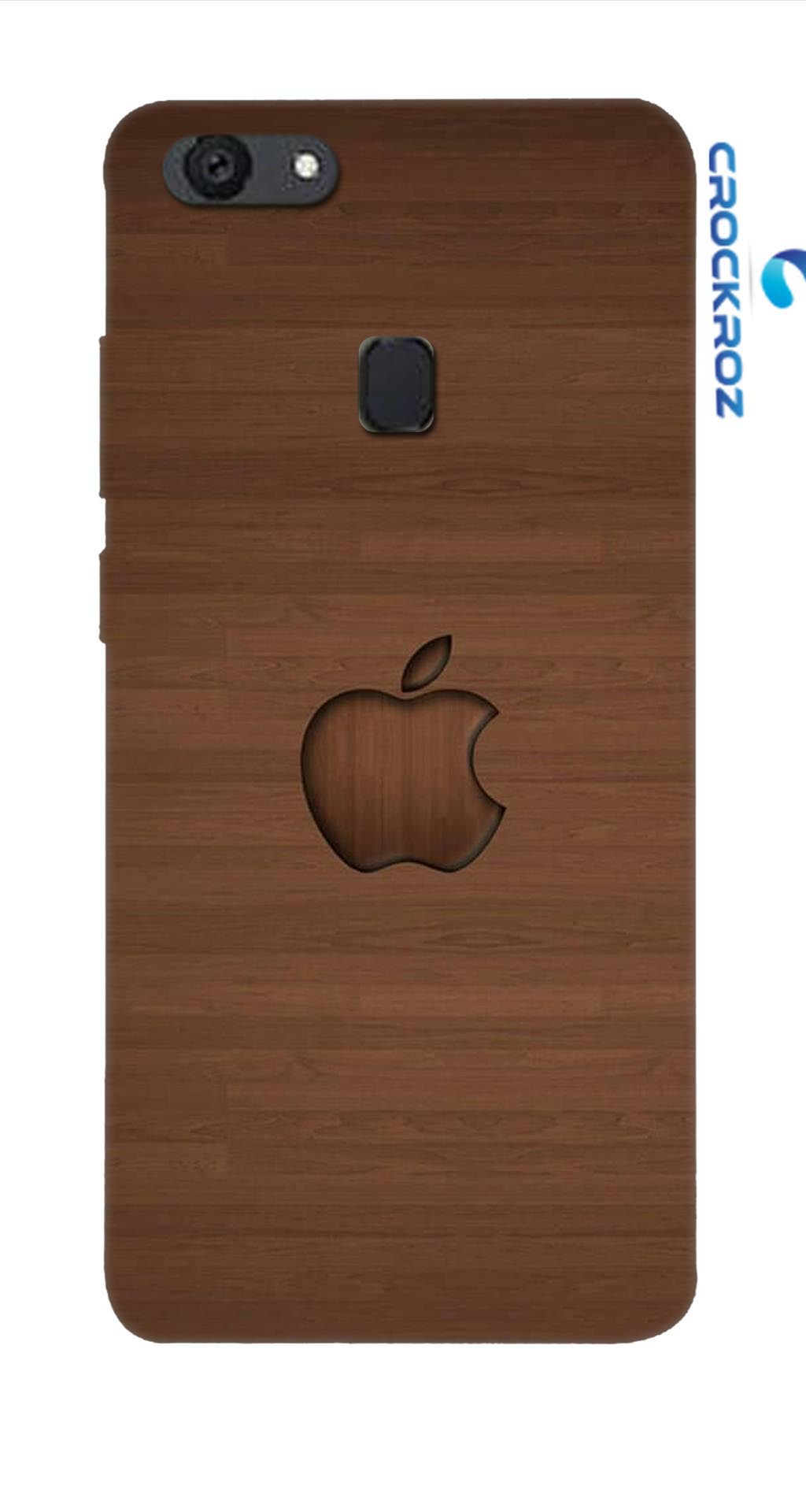 Oppo F5 your apple Designed Back Cover