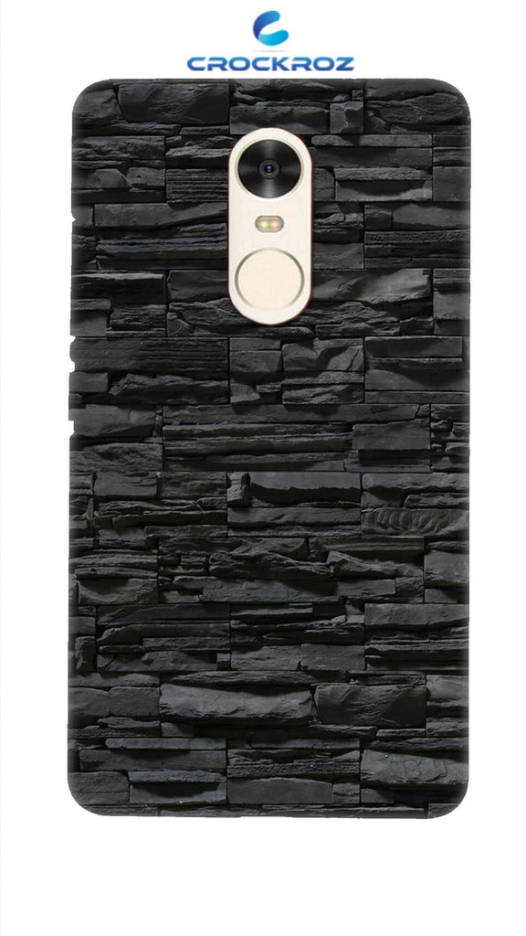 Redmi Note 4 Dynamic Designed Back Cover