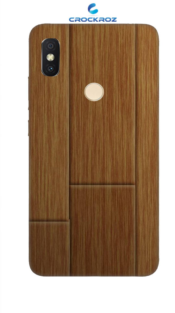 Redmi Y2 Simple Designed Back Cover