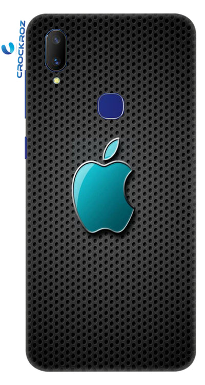 Vivo V11 iphone love Designed Back Cover