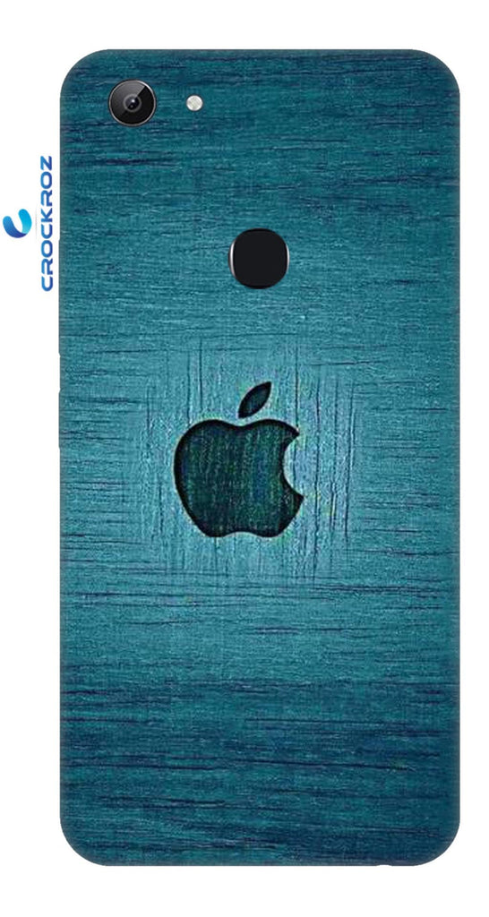 Vivo Y83  Your Green apple Designed Back Cover