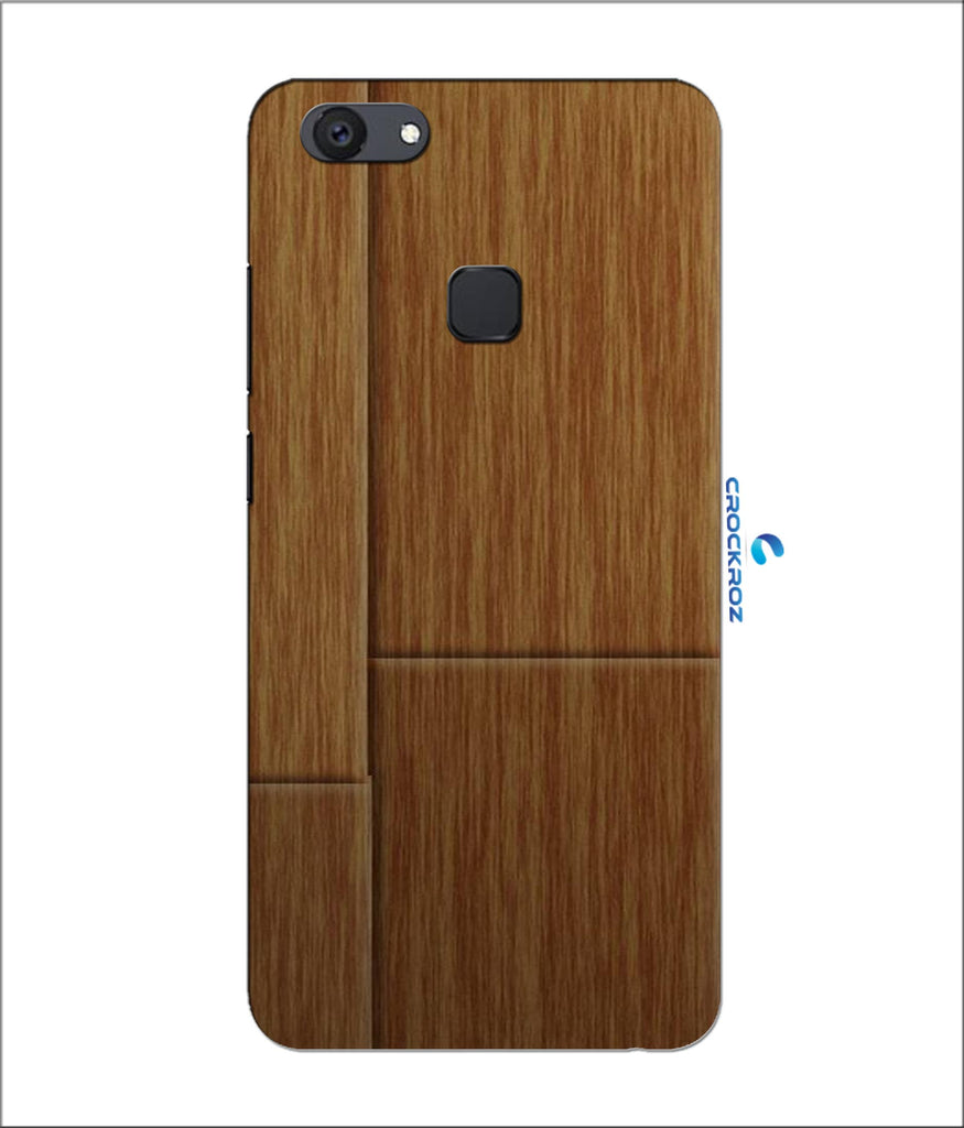 Vivo V7 Plus Simple Designed Back Cover