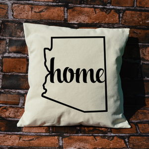 Arizona Home Pillow