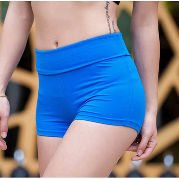 Evoke Yoga Shorts