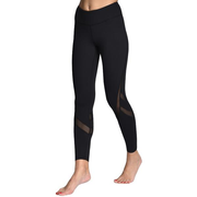 Racer Yoga Pants